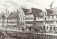 Ellen Marsvins hus, om  borgmester Jørgen Poulsen