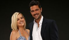 With things heating up on 'General Hospital', It looks like trouble is in the wings for GH's Naxie (Maxie and Nathan). Spoilers tease that Nathan's (Ryan Paevey) ex-wife Claudette might show up in Port Charles. Maxie (Kirsten Storms) is not too happy that Nathan didn't tell her about