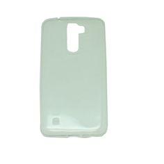 ΘΗΚΗ LG K10 K420 ULTRA SLIM 0.3mm ΣΙΛΙΚΟΝΗΣ TPU ΔΙΑΦΑΝΟ Lg K10, Slim, Phone Cases, Phone Case