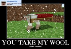 Minecraft Meme :D | Clenrock.com