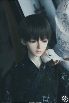 Porcelain Manufacturers In China Refferal: 4016856080 Pretty Dolls, Cute Dolls, Beautiful Dolls, Ball Jointed Dolls, Arte Lowbrow, Cute Animal Drawings Kawaii, Boy Illustration, Realistic Dolls, Smart Doll