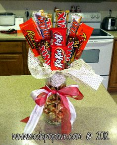 valentine day party snack ideas