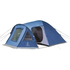 Woods Longhouse 6 Tent - 2012 Closeout