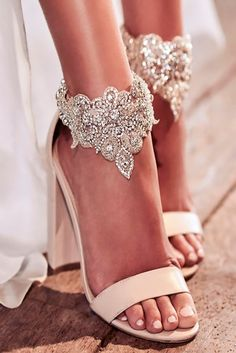 Comfortable Wedding Shoes That Are Oh-So-Stylish ❤︎ Wedding planning ideas &. Comfortable Wedding Shoes That Are Oh-So-Stylish ❤︎ Wedding planning ideas & inspiration. Wedding dresses, decor, and lots more. Anna Campbell, Wedding Boots, Wedding Day, Elegant Wedding, Summer Wedding, Wedding Shoes Bride, Light Wedding, Church Wedding, Wedding Ceremony