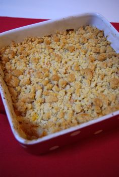 ❂ Crumble de Butternut au parmesan ❂ - Marine is Cooking Parmesan, Batch Cooking, Vegetarian Recipes, Healthy Recipes, Macaroni And Cheese, Side Dishes, Brunch, Food And Drink, Tasty