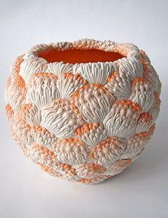 Hitomi Hosono's Fantastical Floral Ceramics Photos | Architectural Digest