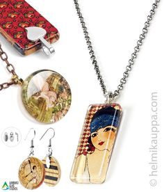 Lassi, Diy Projects, Pendant Necklace, Jewelry, Jewellery Making, Jewerly, Jewelery, Jewels, Handmade Crafts