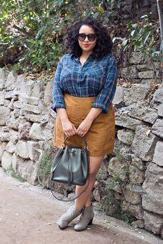 Plus Size Fashion for Women - Gabi Fresh