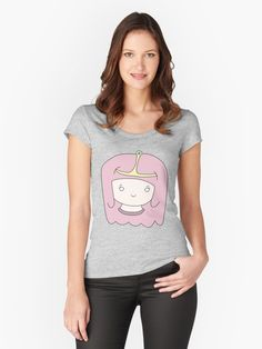 Princess Bubblegum- Adventure time!