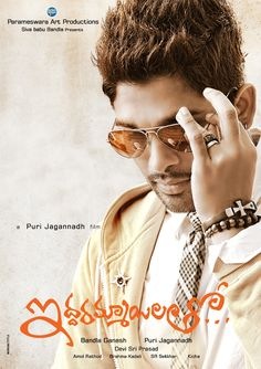 Allu Arjun Iddarammayilatho Rocked at theaters