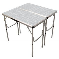Shop a great selection of Coleman Pack-Away Adjustable Height Folding Camping Table. Find new offer and Similar products for Coleman Pack-Away Adjustable Height Folding Camping Table. Table Camping, Folding Camping Table, Camping Gear, Camping Stuff, Tent Camping, Camping Kitchen, Backpacking, Camping Cooking, Camping Life