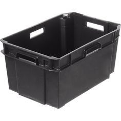 Storage - Storage boxes without lid