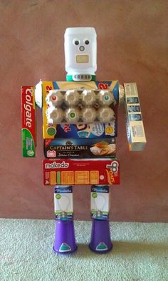 Billy Bright Knees  My apologies, I'm a little late announcing the Makedo Giveaway winner. Before I do, I just wanted to say how pleased I w...