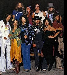 One of the best musical groups you will ever find! If tragedy hadn't struck this group, the sky was the limit!!