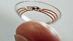 Вездесущий провайдер поисковой системы Google, похоже, планирует интегрировать технологии в каждый аспект нашей жизни. Впрочем, стоит признать, что вместе с кучей хлама Google выдает и стоящие идеи. Одно из последних предложений Google может изменить мир.  Проект, который известен как Google Contact Lens, представляет собой контактную линзу: имплантируясь в глаз, она заменяет естественный хрусталик глаза (который разрушается в этом процессе) и приспосабливается, исправляя плохое зрение…