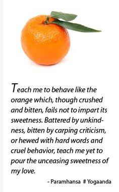 Quote by Paramhansa #Yogananda
