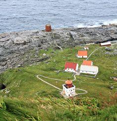 Runde, Norway
