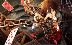 142 Best Cool Anime Wallpaper Images On Pinterest