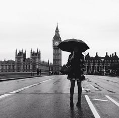 The Study Abroad Guide: London, England