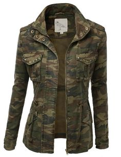 9XIS Womens Trendy Camo Military Cotton Drawstring Jacket 9XIS,http://www.amazon.com/dp/B00EK4YRJW/ref=cm_sw_r_pi_dp_aGCjsb13H9AEBX88