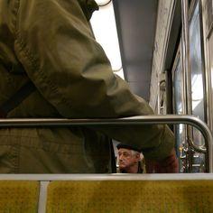 metro Paris Metro, Khaki Pants, Khakis, Trousers