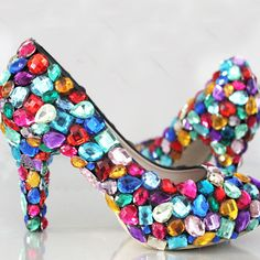 http://babyclothes.fashiongarments.biz/  Princess candy wedding pumps Nightclub Shoes colorful wedding shoes crystal 4 high heels bridal rhinestone dress party shoes, http://babyclothes.fashiongarments.biz/products/princess-candy-wedding-pumps-nightclub-shoes-colorful-wedding-shoes-crystal-4-high-heels-bridal-rhinestone-dress-party-shoes/, Welcome to JACK CHENG    Shoes Description Color: Multicolor Toe Shape: Round Toe Upper Material: Cow Split Embellishment: Crystal Heel Height: we can…