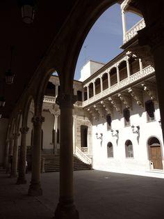 Salamanca, Spain #Spain