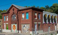 artworks murals cincinnati