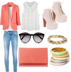 """""""Senza titolo #2"""" by my-fab-lane ❤ liked on Polyvore"""
