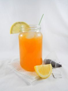 Arnold Palmer Tea Recipe - Cooking is Messy