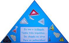 Motor Skills Activities, Fine Motor Skills, Fun Math, Crafts For Kids, Shapes, Teaching, How To Plan, Education, School