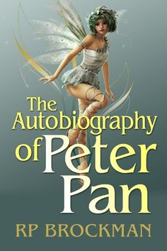 THE AUTOBIOGRAPHY OF PETER PAN – A Magical Tale for Reluctant Adults, of Adventure, Romance, War, Tragedy and Eternal Love - this book is free on Amazon as of September 11, 2013. Click to get it. See more handpicked free Kindle ebooks - judged by their covers fresh every day at www.shelfbuzz.com