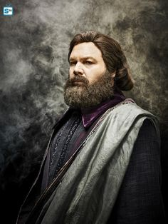"""Emerald City S1 Vincent D'Onofrio as """"The Wizard"""""""