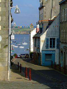 Douarnenez | Finistère Bretagne #myfinistere