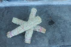 Desert Sage Smuding Sticks by FairyFresh on Etsy, $5.50