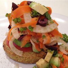Beyonce's 22 Day Nutrition Vegan Meal Plan