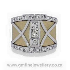 Visit Gerhard Moolman Fine Jewellery and experience the personal touch when it comes to your distinctive piece of jewellery.  For any queries please contact: gerhard@gmfinejewellery.co.za.  www.gmfinejewellery.co.za