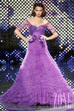 Zuhair Murad - Couture - Spring-summer 2008 - http://www.flip-zone.net/fashion/couture-1/fashion-houses/zuhair-murad,484
