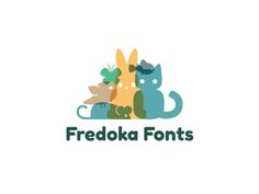 Fredoka Fonts par Milena Brandao | 03