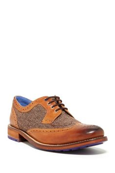 Cassiuss Oxford by Ted Baker on @HauteLook