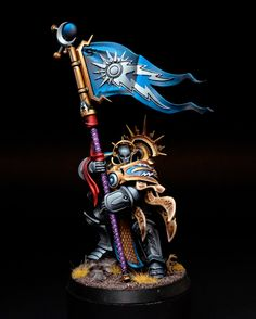Age of Sigmar | Stor