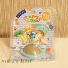 Pokemon-Pita-Poke-VAPOREON-PPS-11-Mini-figure-TAKARA-TOMY-Japan-AQUALI-PitaPoke