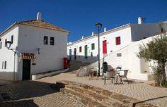 A Aldeia da Pedralva em Vila do Bispo, ecoturismo localizado na magnífica Costa Vicentina | Vila do Bispo | Portugal | Escapadelas ®