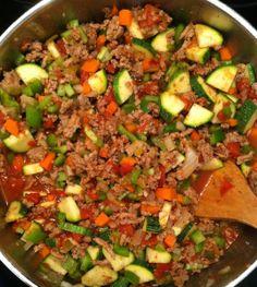 DONE__paleo turkey chili...healthier version ...yummy