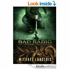 """(The Kindle Book Review:""""...a fantastic and thrilling ride... [of] sacrifice and revenge..."""")"""