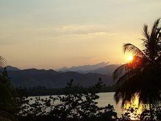 Manzanillo, Cuba where I was born