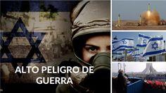 Alto peligro de guerra: Israel está listo para actuar por sí solo para f...