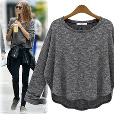 ♥ Free shipping to United States ♥ Note: This item is a pre-order item which require min. 12 days for processing before dispatch Product Condition : Brand New Korea Import Product Measurement :  Shoulder cm, Sleeve 66cm, Bust 112cm, Total length 50~60cm Instant inquiry via msg LINE ID : envym...