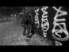 TagsAndThrows - Bombing With Staze - YouTube