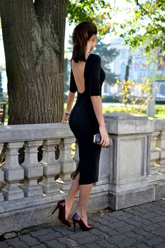My Silk Fairytale: In Black